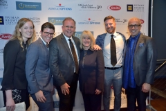 2019 Tyler Clementi UpStander Awards Awardees: David Mixner and Mitchell Gold + Bob Williams.  Special Guests Tipper Gore and Bryan Batt. Performance by Brian Charles Rooney