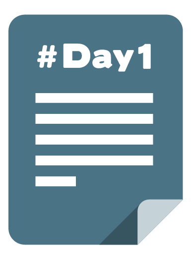 #Day1 Download Icon