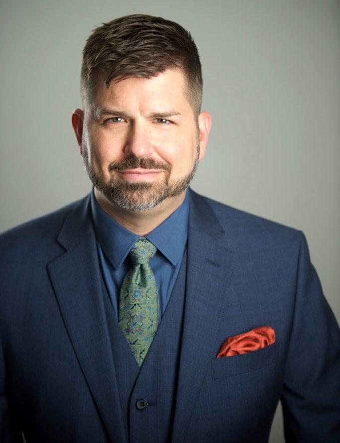 Jason Cianciotto, MPA