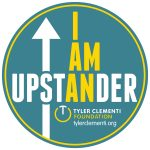 Upstander Badge