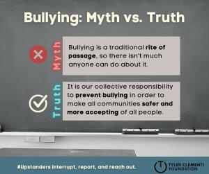 Myth vs. Truth